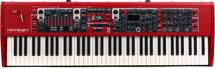 Nord Stage 3 HP76 Stage Keyboard