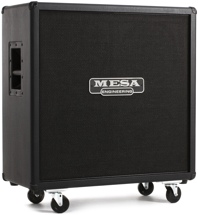 Mesa/Boogie Rectifier Traditional Cabinet - 240W 4x12