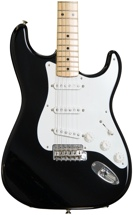 Fender American Vintage '56 Stratocaster - Black with Maple Fingerboard