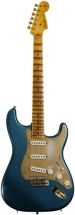 Fender Custom Shop 1956 Relic Stratocaster - Aged Lake Placid Blue