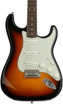 Fender American Vintage '59 Stratocaster - 3-color Sunburst with Rosewood Fingerboard