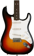 Fender American Vintage '65 Stratocaster - 3-color Sunburst with Rosewood Fingerboard