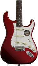 Fender American Standard Stratocaster - Mystic Red with Rosewood Fingerboard