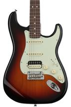 Fender American Professional HSS Shawbucker Stratocaster - 3-color Sunburst with Rosewood Fingerboard
