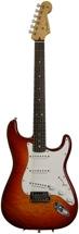 Fender Custom Shop Custom Deluxe Stratocaster - Cherry Sunburst