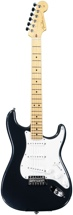 Fender Custom Shop Custom Deluxe Stratocaster Special - Mercedes Blue