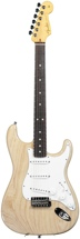 Fender Custom Shop Custom Deluxe Stratocaster Special - Natural
