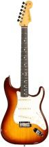 Fender Custom Shop Custom Deluxe Stratocaster Special - Tobacco Sunburst