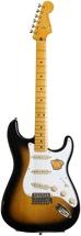 Squier Classic Vibe Stratocaster '50s - 2-tone Sunburst