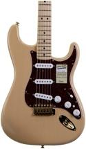 Fender Deluxe Player's Strat - Honey Blonde