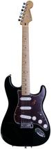 Fender Deluxe Roadhouse Stratocaster - Black