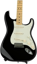Fender The Edge Stratocaster - Black with Maple Fingerboard
