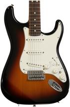 Roland GC-1 GK-Ready Fender Stratocaster - 3-tone Sunburst
