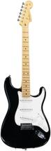 Fender Custom Shop 2012 Closet Classic Stratocaster Pro - Black