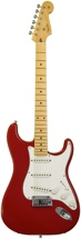 Fender Custom Shop 2012 Closet Classic Stratocaster Pro - Dakota Red