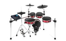 Alesis Strike Kit - 5-piece Electronic Drum Kit with Mesh Drumheads