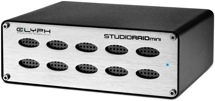 Glyph StudioRAID mini 4TB Portable Hard Drive
