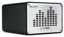 Glyph StudioRAID 4 - 32TB Desktop Hard Drive