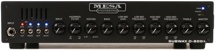 Mesa/Boogie Subway D-800+ Lightweight 800W Bass Head