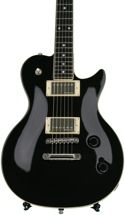 Godin Summit Classic CT with Humbuckers - Black