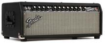 Fender Super Bassman Head - 300W Tube Bass Head - Black