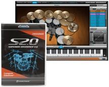 Toontrack Superior Drummer 2.0 - Crossgrade from EZdrummer
