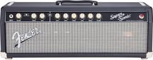 Fender Super-Sonic 60 Head - Black