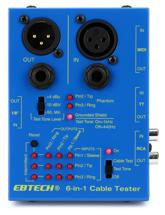 Ebtech CT Swizz Army 6-in-1 Cable Tester