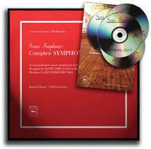 SONiVOX Complete Symphonic Collection for Kontakt 2/Kontakt 3 image 1