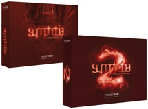 ProjectSAM Symphobia 1+2 Duo Pack