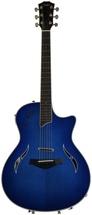 Taylor T5 Standard - Blue Edge Burst