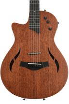 Taylor T5z Classic Left-handed - Tropical Mahogany