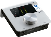 Zoom TAC-2 2x2 Thunderbolt Audio Interface