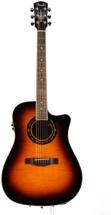 Fender T-Bucket 300 CE - 3-Tone Sunburst