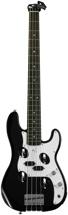 Traveler Guitar TB-4P - Black