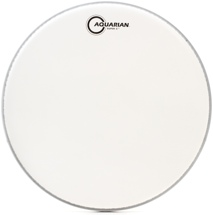 "Aquarian Drumheads Super-2 Series - 14"" - Texture Coated"