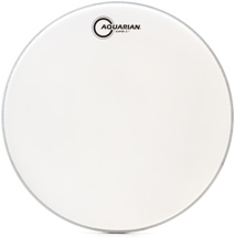 "Aquarian Drumheads Super-2 Series - 16"" - Texture Coated"