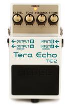 Boss TE-2 Tera Echo Pedal