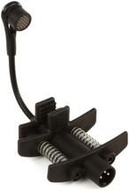 Beyerdynamic TG D57c Clip-On Gooseneck Condenser Drum Microphone