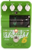 Vox TG1ST6OD Tone Garage Straight 6 Overdrive