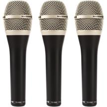 Beyerdynamic TG V50d Dynamic Cardioid Vocal Mic (3-pack)