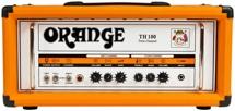 Orange TH100 - 100/70/50/35-watt 2-channel Tube Head