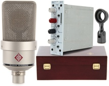 Neumann TLM 103 Nickel + Rupert Neve Designs 511