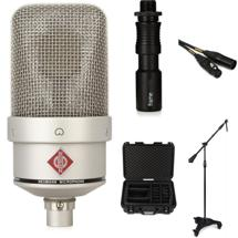 Neumann TLM 49 Package - Studio
