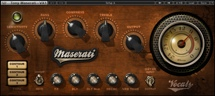 Waves Maserati VX1 Vocal Enhancer Plug-in