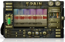 iZotope T-Pain Effect