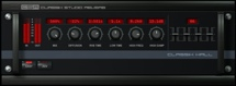 IK Multimedia T-RackS CSR Hall Reverb Plug-in