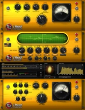 IK Multimedia T-RackS Classic Software Suite