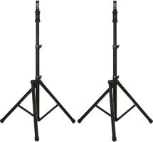 Ultimate Support TS-100B Buy One, Get One Free 2-pack