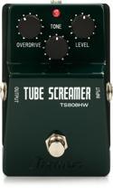Ibanez TS808HW Hand Wired Tube Screamer Overdrive Pedal